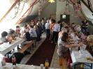 Communal Lunch at the Mosque, Germany 2013
