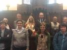 Dresdeners Visit 2018