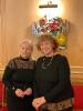 Linda Hirons (CAIF ) and Olga (Director Dance group)
